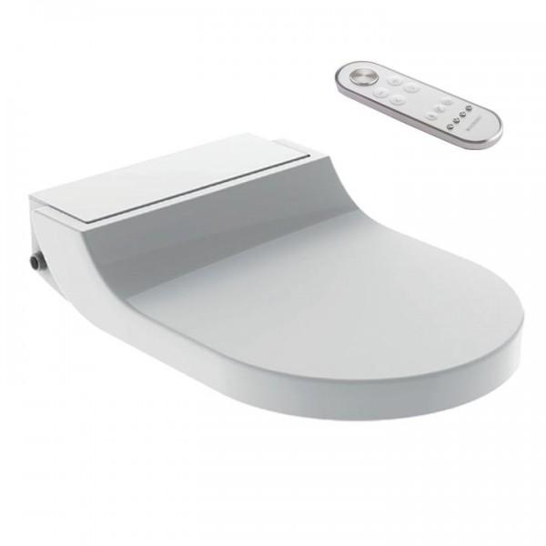 geberit aquaclean tuma comfort wc aufsatz wei alpin dusch wc sitze badkeramik. Black Bedroom Furniture Sets. Home Design Ideas