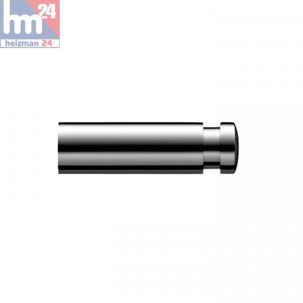 Duravit D-Code Handtuchhaken chrom 54 mm 0099041000