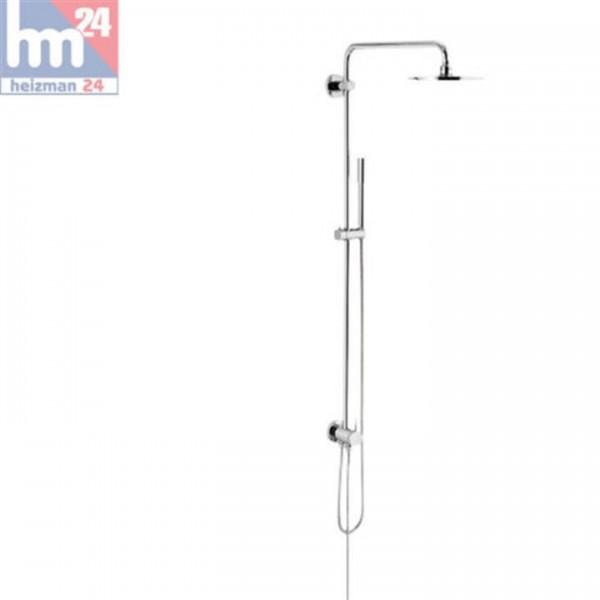 Grohe Rainshower® Duschsystem Thermostat für die Wandmontage 27032001