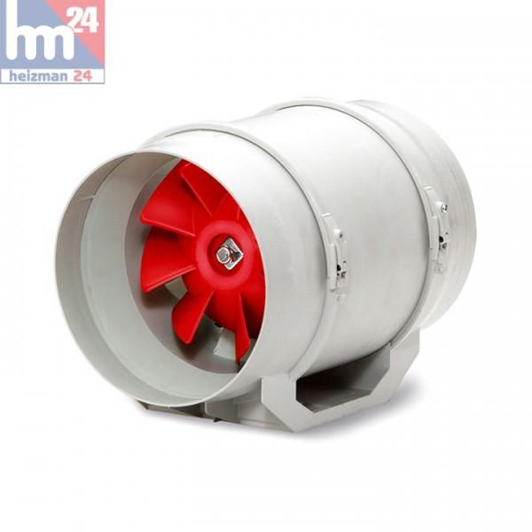 Helios Multivent-Rohrventilator MV 125 ausschwenkbar 6052