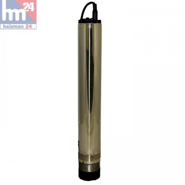 iWater TopPress automatic 5-40 mehrstufige Tauchdruckpumpe 61200