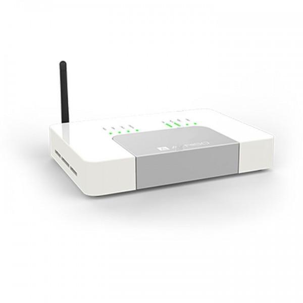 AFRISOhome Smart Home Gateway HG 01 78109