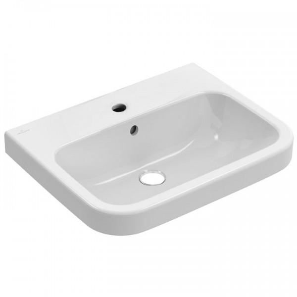Villeroy & Boch Waschtisch/Waschbecken Architectura 65x47 cm mit Überlauf 41886501