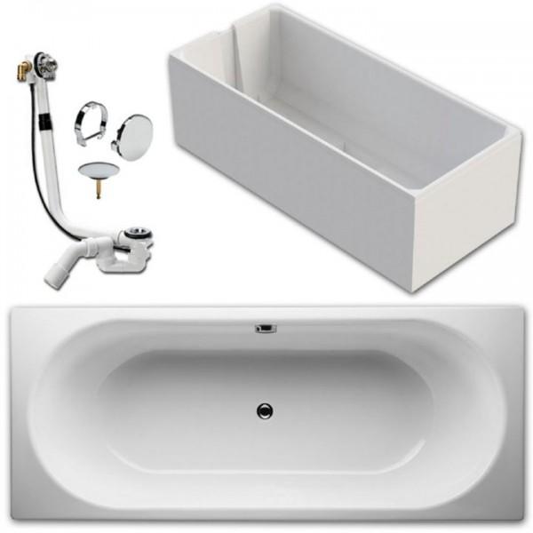 bette set starlet 1630000 badewanne stahl 180x80cm heizman24 handel f r haus und geb udetechnik. Black Bedroom Furniture Sets. Home Design Ideas
