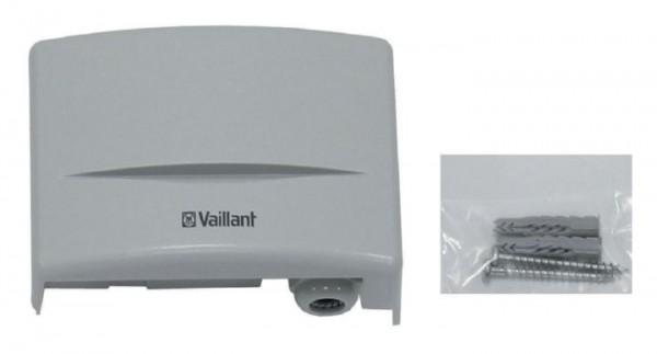 VAILLANT VRC DCF Zeitzeichenempfänger mit Außenfühler 9535