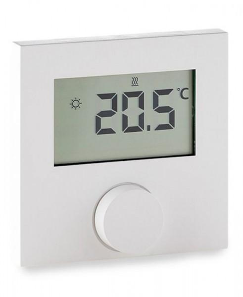 Eazy Thermostat LCD Regular 230V NC Aufputz ET-10300-0000 / RD-20203-10N4