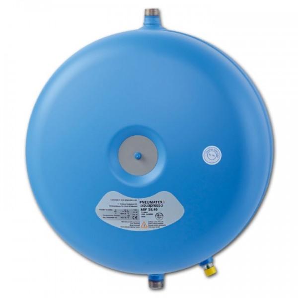 IMI Heimeier ADF Ausdehnungsgefäß Aquapresso 12-80 Liter mit fester Gasfüllung