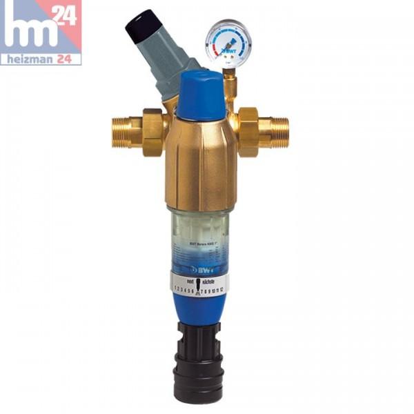 BWT Hauswasserstation Bolero DN 25 inkl. Druckminderer 10370