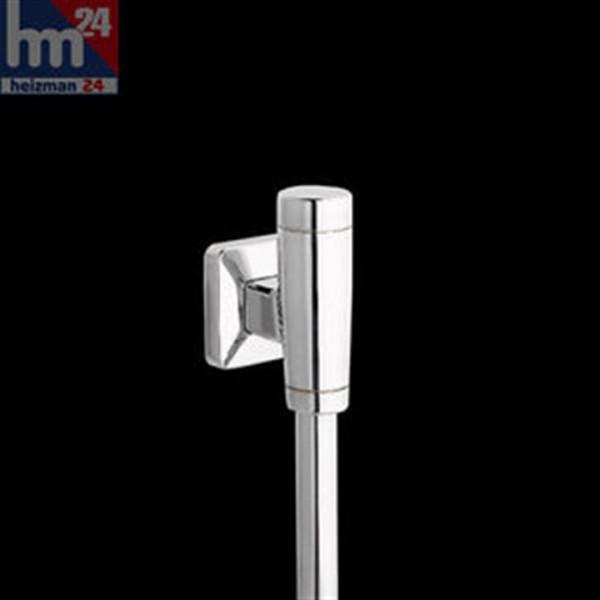 "Urinal Druckspüler Modell NILplus nova 1/2"" chrom Aufputz Nil Nova"