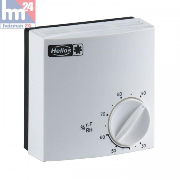 helios hygrostat hy 3 f r be oder entfeuchtung 1359 betriebsschalter und sensoren. Black Bedroom Furniture Sets. Home Design Ideas