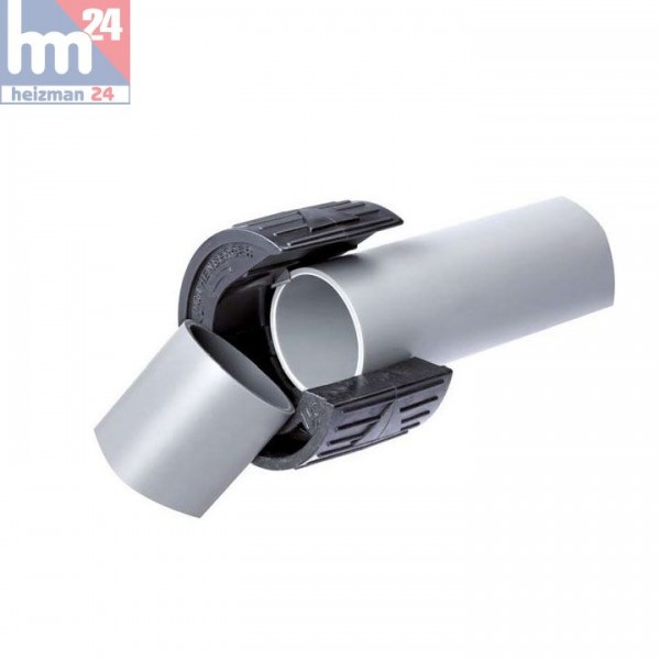 Rothenberger PLASTICUT PVC - Kunststoff-Rohrschneider 40mm 95042