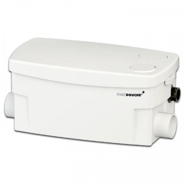 SFA Sanidouche+ Hebeanlage 0016P Schmutzwasser Pumpe Kleinhebeanlage Fördersystem