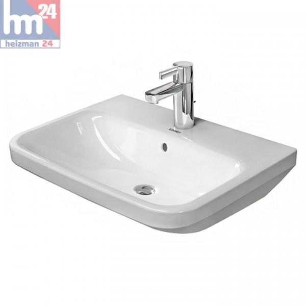 Duravit DuraStyle Waschtisch / Waschbecken 60 x 44 cm in weiß 2319600000