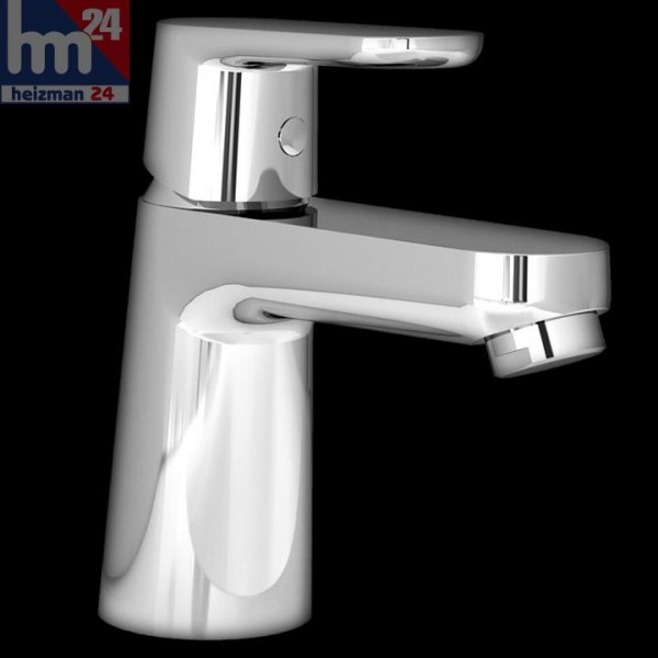 Ideal Standard Vito DN 15 Einhebel-Waschtischarmatur B0405AA
