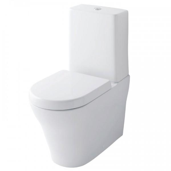 Toto Mh Wc toto mh series cw161y standtiefspül wc spülrandlos inkl