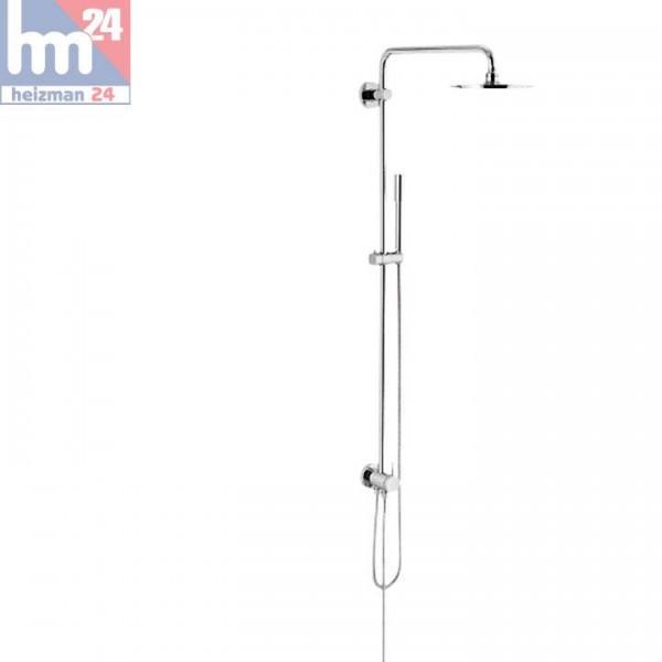 Grohe Rainshower® Duschsystem mit Umstellung für die Wandmontage 27058000