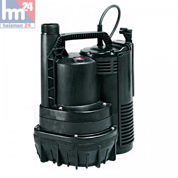 iWater Vertigo 12-9 A Schmutzwasserpumpe / Tauchmotorpumpe 10049