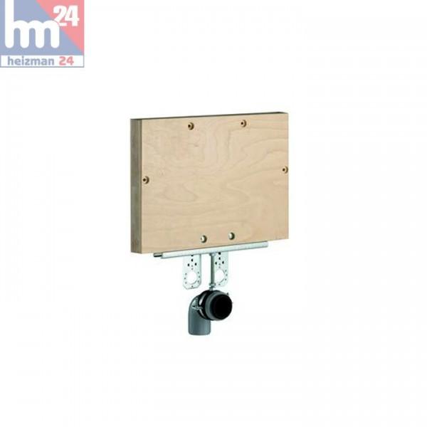 Bismat BIS Waschtischelement-Holzplatte für Leichtbau Ständerwand 0351077