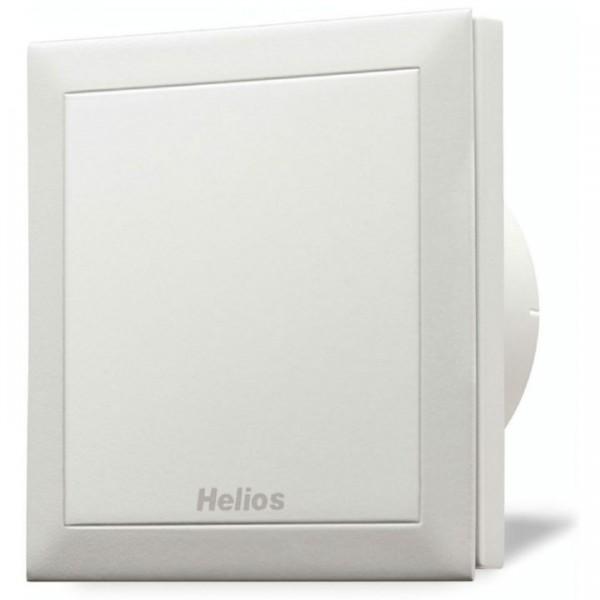 Helios MiniVent M1/100 NC Kleinraumventilator mit Nachlauf- und Intervallbetrieb 6172