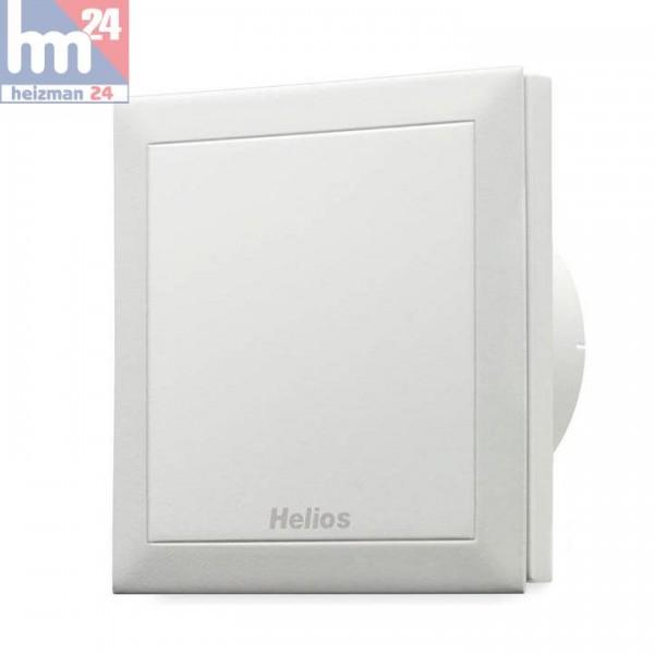 Helios MiniVent M1/100 F Kleinraumventilator mit Feuchteverlaufssteuerung 6175