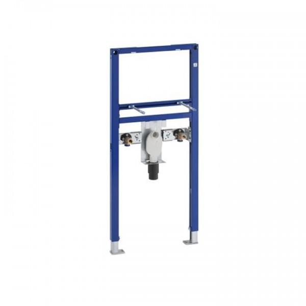 Geberit Duofix Vorwandelement für Waschtische BH 112 cm 111.480.00.1