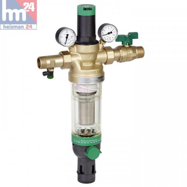 Honeywell Hauswasserstation DN 32 inkl. Gewindetülle HS10S-11/4AA
