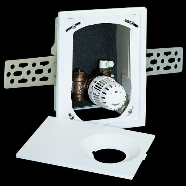 IMI HEIMEIER Multibox K Rücklauftemperaturbegrenzer mit Thermostatventil 9302-00.800