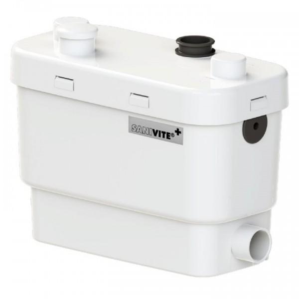 SFA SaniVite+ 0008P Abwasser Hebeanlage Schmutzwasser Pumpe Fördersystem Kleinhebeanlage