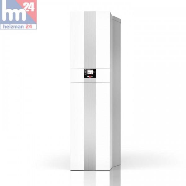 wolf csz 2 comfortline gasbrennwert solar zentrale heizman24 handel f r haus und geb udetechnik. Black Bedroom Furniture Sets. Home Design Ideas