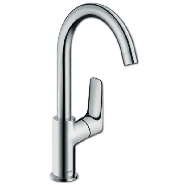 Hansgrohe Logis 210 Einhebel-Waschtischarmatur 71131000 Armatur