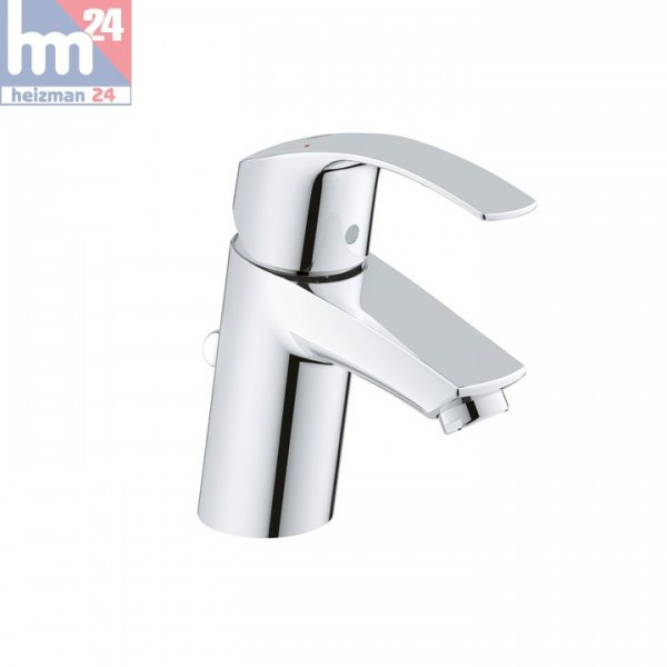 Grohe Eurosmart Einhand-Waschtischbatterie DN 15 S-Size 23456002