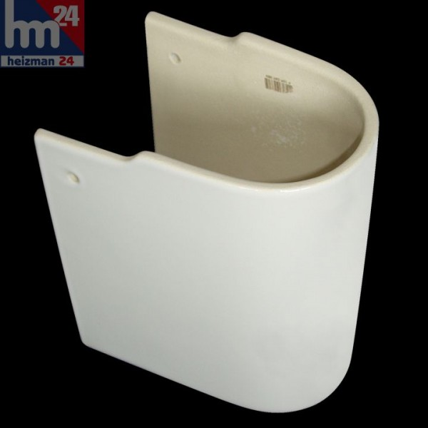 Ideal Standard Connect Wandsäule E711301 für Waschtisch Cube, Arc und Sphere