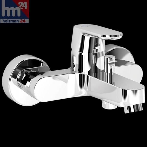 Ideal Standard Vito DN 15 Einhebel-Badearmatur AP B0412AA