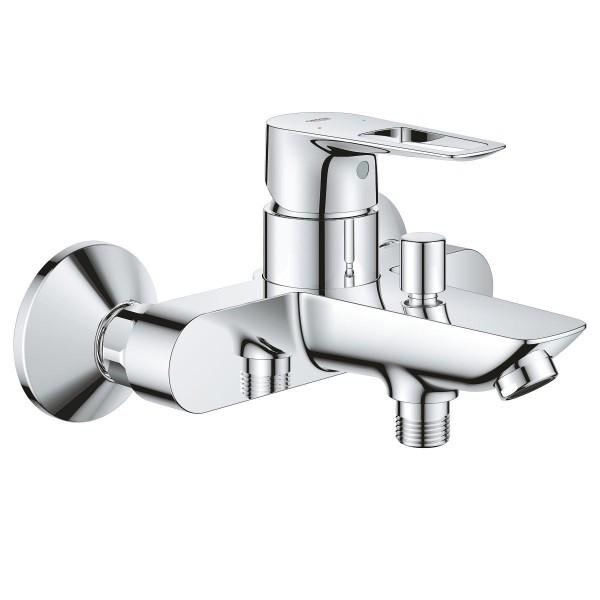 Grohe BauLoop Armatur 23602001 Einhebel-Wannenarmatur DN15