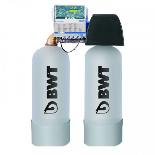 Prächtig BWT Rondomat Duo 2 duplex Enthärtungsanlage 11151 &XO_21