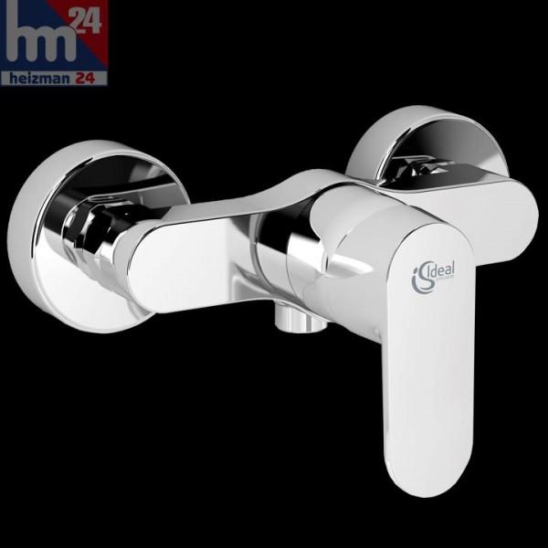 Ideal Standard Vito DN 15 Einhebel-Brausearmatur AP B0411AA