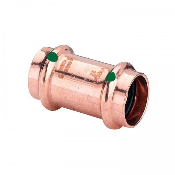 Viega Profipress Muffe 12 - 54 mm