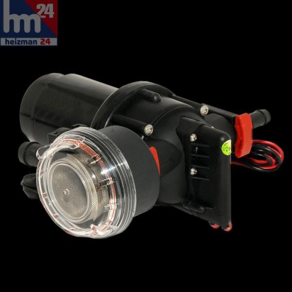 SFA Sanimarin Sea Pump 12V oder 24V für Meer- und Süßwasser Made by SPX Johnson Pump