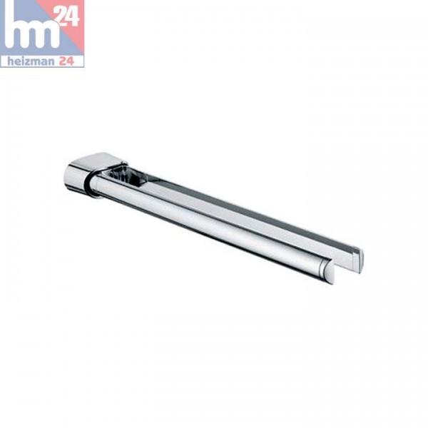 Keuco ELEGANCE Handtuchhalter 450 mm chrom 11618010000