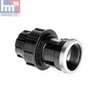 Plassim PE Rohr Anfas-Werkzeug Schneidwerkzeug 16 bis 63 mm 1506300000