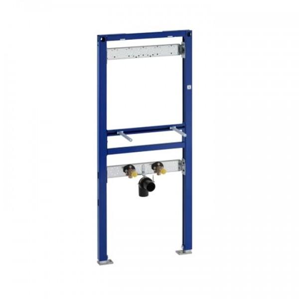 Geberit Duofix Vorwandelement für Waschtische BH 130 cm 111.437.00.1