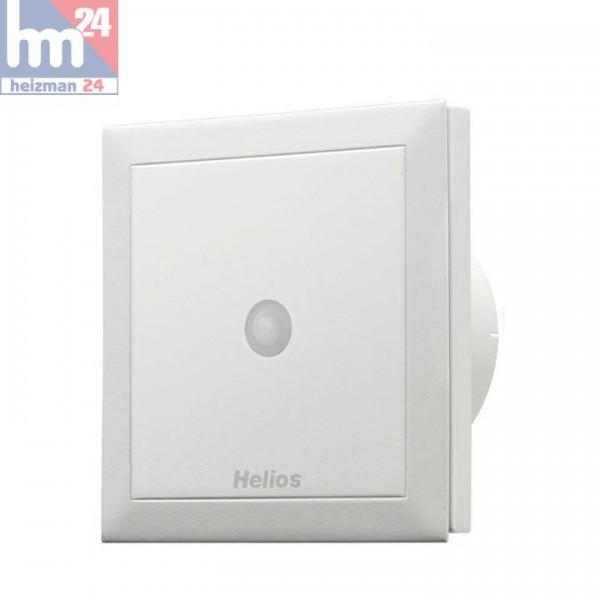 Helios MiniVent M1/100 P Kleinraumventilator Präzenzmelder 6174