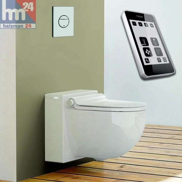 Grohe Sensia® IGS 39111SH0 Dusch-WC Komplettanlage für Unterputzspülkästen in alpinweiß
