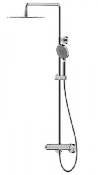 Bravat Thermostat-Duschsystem 3590492