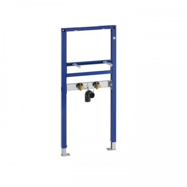 Geberit Duofix Vorwandelement für Waschtische BH 112 cm 111.430.00.1 Standarmatur