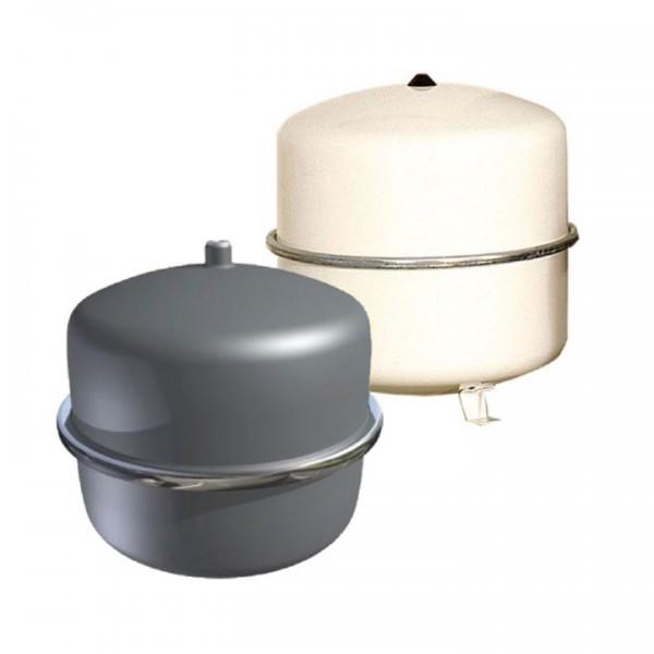 Buderus Logafix Solar Membran Ausdehungsgefäß BU-S 18-35 Liter für Solaranlagen